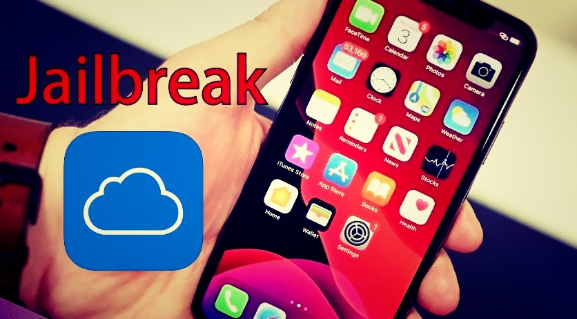 iCloud Activation Lock Removal Jailbreak iPhone And iPad 2021 (Download Windows/Mac/Linux)