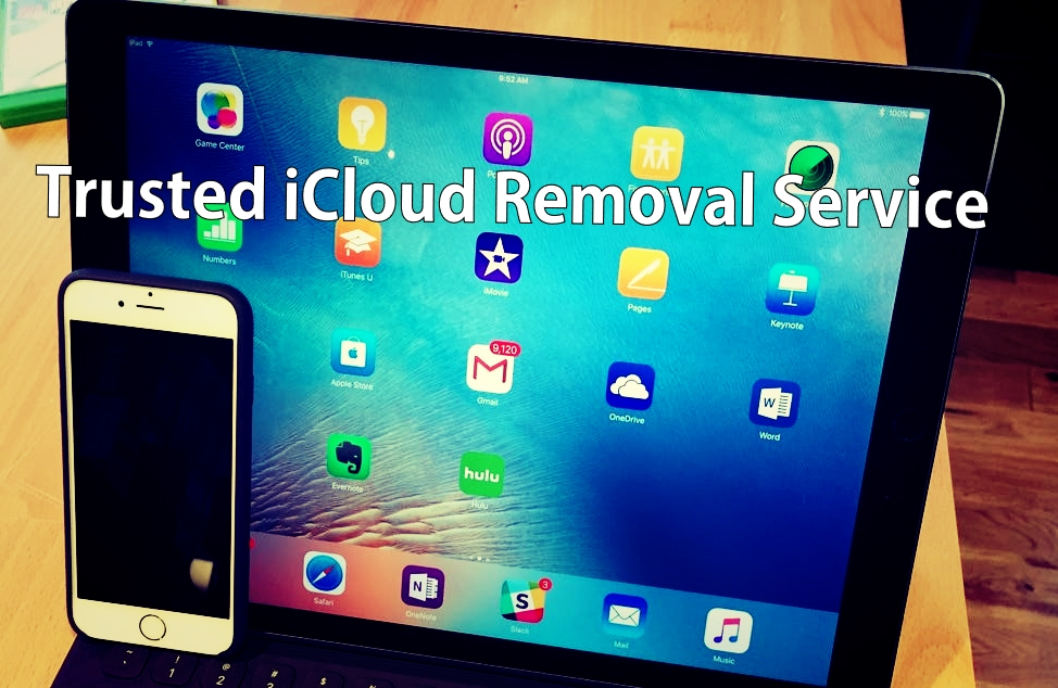 Trusted iCloud Removal Service 2021 🏅 (New Method Free)