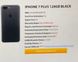 bypass icloud activation with imei free