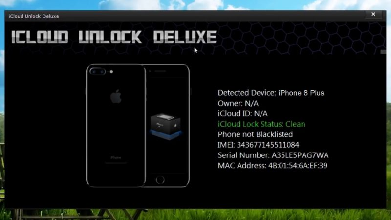 How To Download And Use iCloud Unlock Deluxe (Updated 2021)