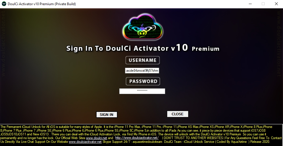 How To Use DoulCi Activator 2021 ✅ DoulCi iCloud Unlocking Tool Download Free