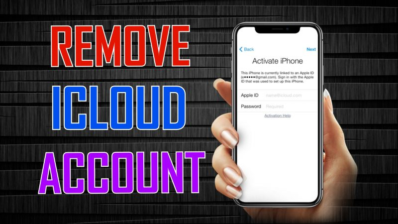 How To Remove iCloud Account From iPhone Without Password For Free | Best Method 2021
