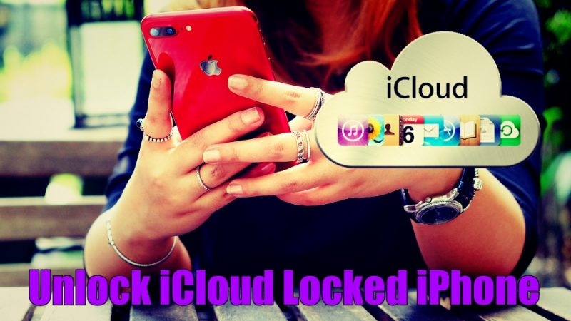 How To Unlock iCloud Locked iPhone 2021 (For Free)